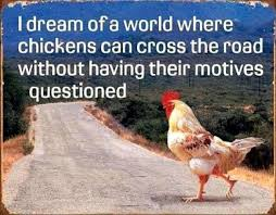 Protestant Chicken Jokes   Eclectic Orthodoxy