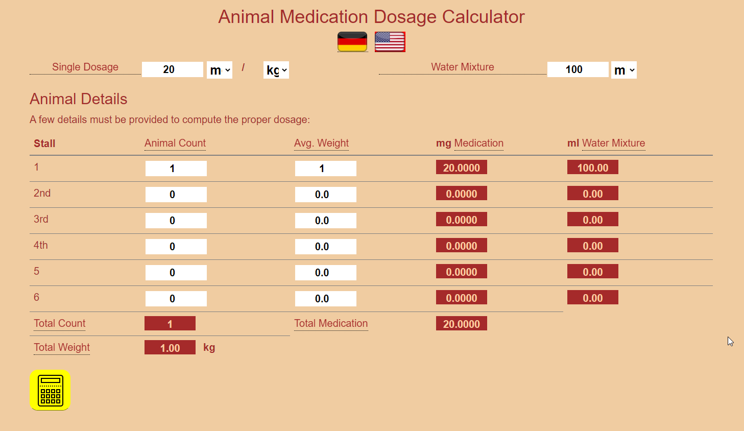 2020-08-05 09_36_37-Animal Medication Dosage Calculator.png