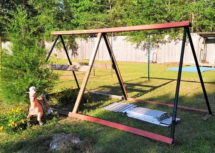 chicken coop - Run section 4.jpg