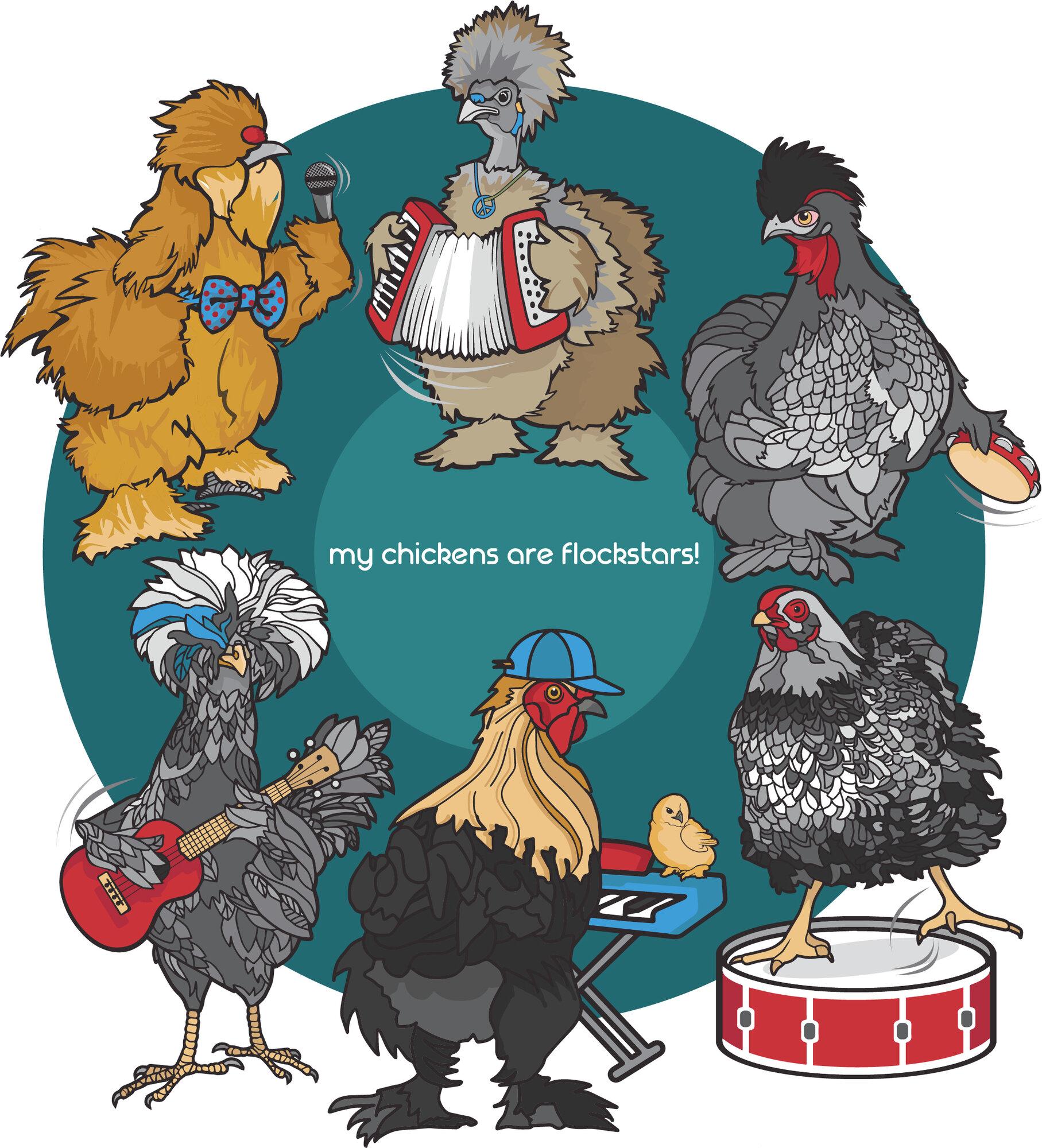 chicken music circle.jpg