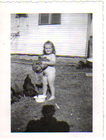 No 052 - Sylvia 2 years old - looks like the side of Vista farm storage building.png