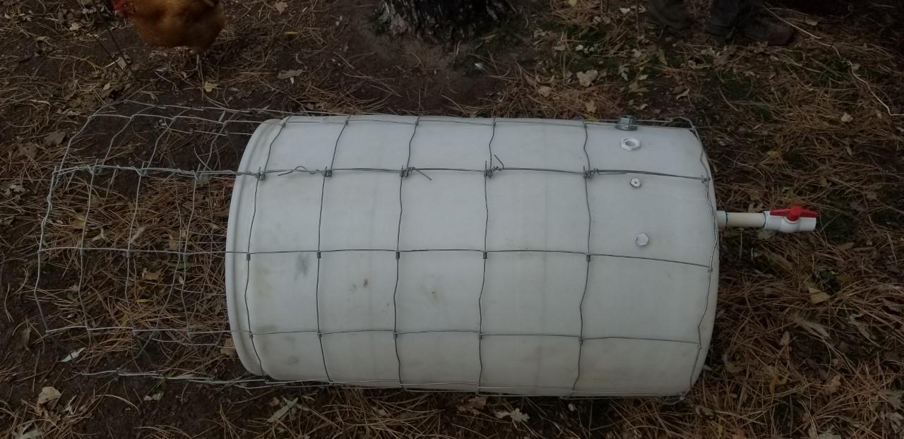 Wire around water barrel.jpg