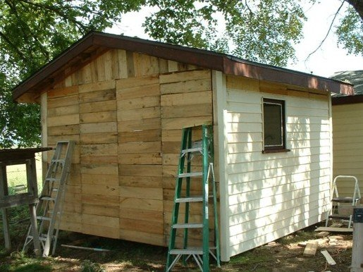how to build a large chicken coop