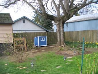 Bryans Coop Backyard Chickens