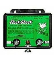 SS-600HL Flock Shock Poultry High/Low Energizer