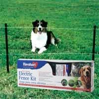 750RP - Electric Fence Kit For Pets
