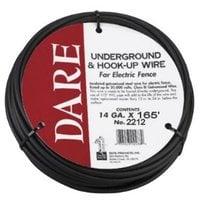 14 Gauge Underground Electric Fence Wire 165 Ft