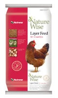 Nutrena NatureWise Poultry Feeds