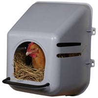 Plastic Nestboxes: Fleming Outdoors