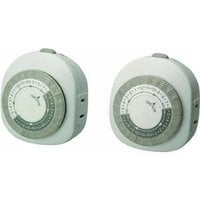 Woods 59419 Lamp and Appliance Timer