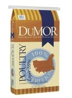 DuMOR® Poultry Layer 16% Crumble