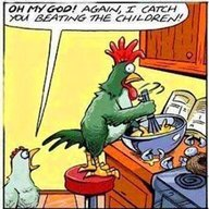 Chickens Naturally