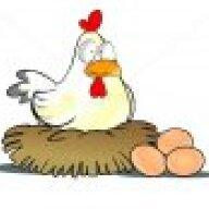 chickenstricken