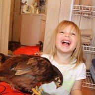 Hilda the Hen