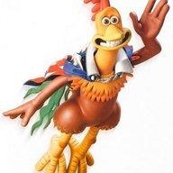 Uncle Chicken