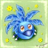 BlueChocobo