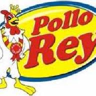 el pollo rey