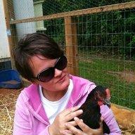 Mimis hen house