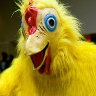 ChickenManTN