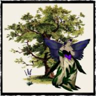 LadyotheForest