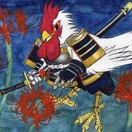 ChickenSamurai