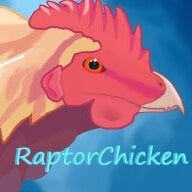 RaptorChicken