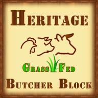 HeritageButcherBlock.com