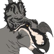 EarthboundEiniosaurus