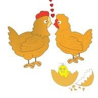 lotsofloveforchickens