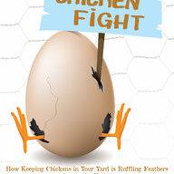 Backyard Chicken Fight