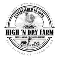 HighNDryFarm