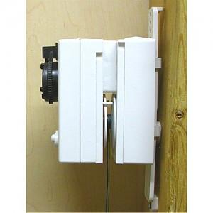 Add a motor d20 chicken coop motor reviews backyard for D20 chicken coop motor door