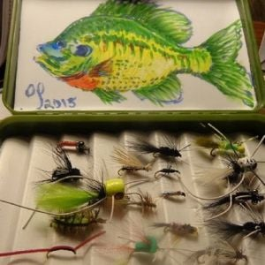Bream Box