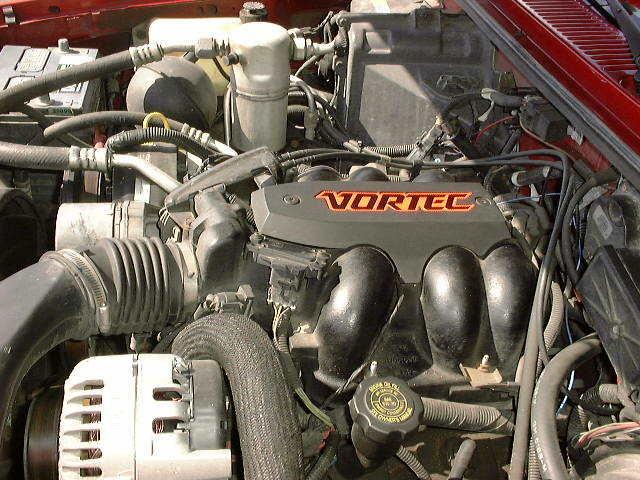 chevy s10 4 3 vortec engine diagram