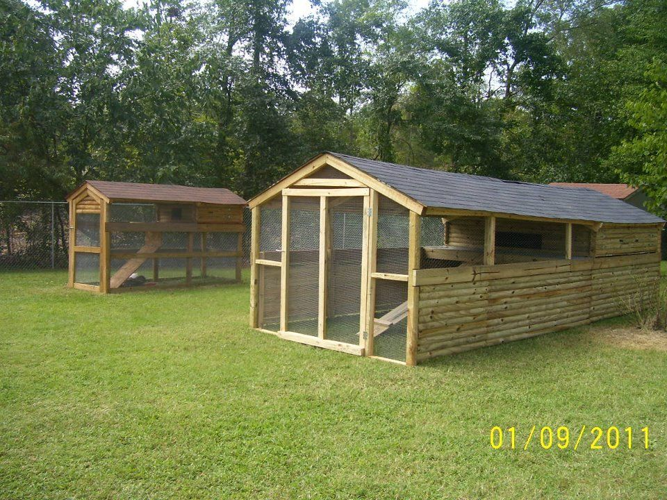 Post Your Chicken Coop Pictures Here Page 14