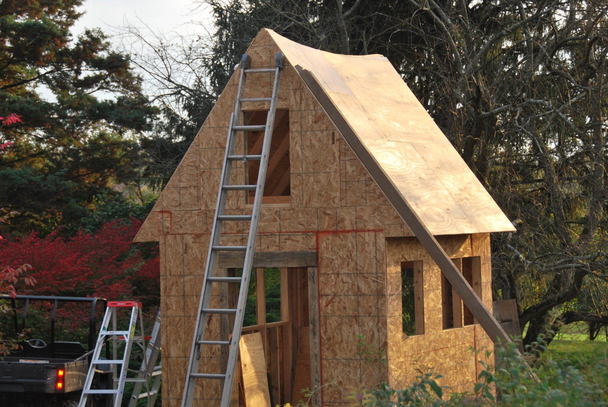 Bucks County Huhn Hut Backyard Chickens Community