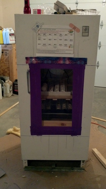 Incubator Ideas  Post Your Ideas For Home Made Incubators