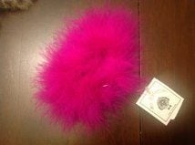 pink fur dog collar.jpg
