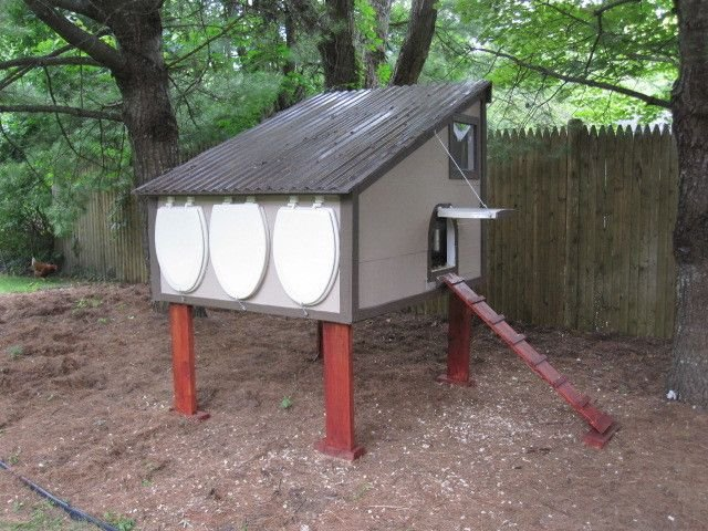 diy chicken coops ut market garden project