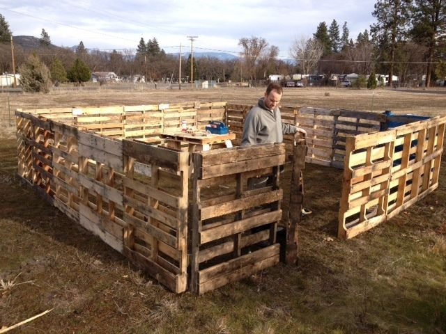 My Journey In Pig Raising Chapter 1 Fence Building