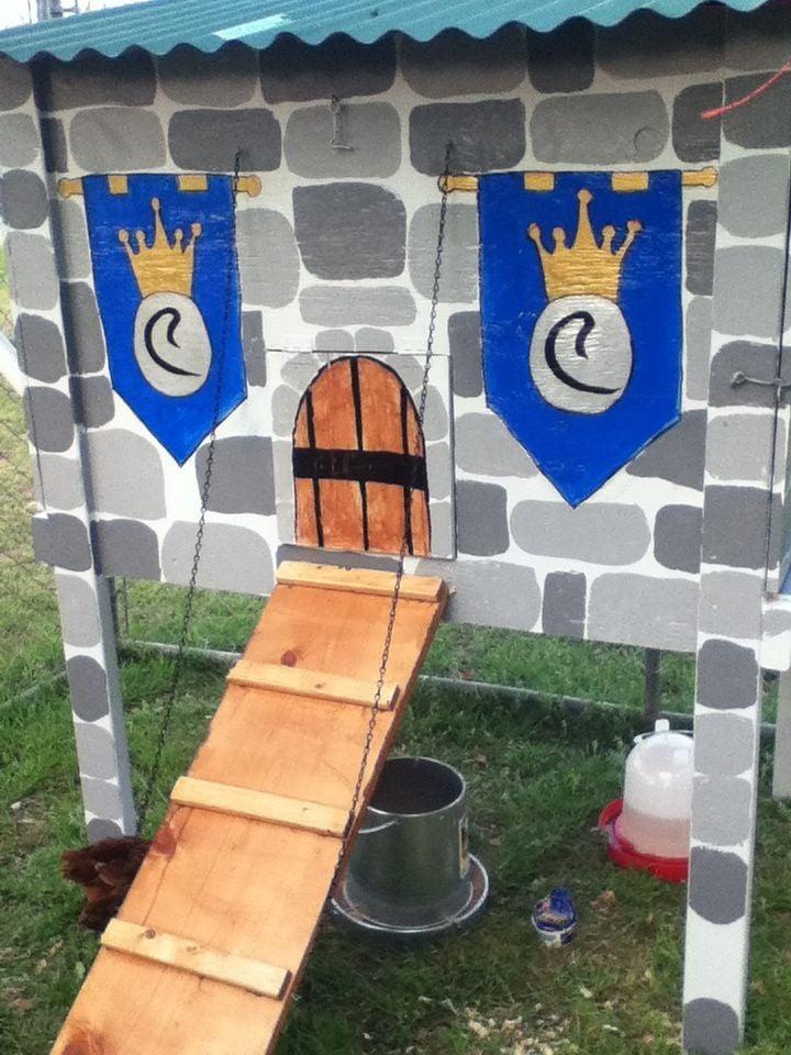 Cluck Castle Backyard Chickens Community