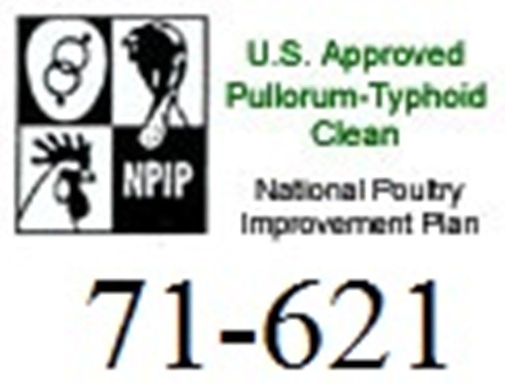 I Want To Encourage Breeders To Become Npip Certified Page 6