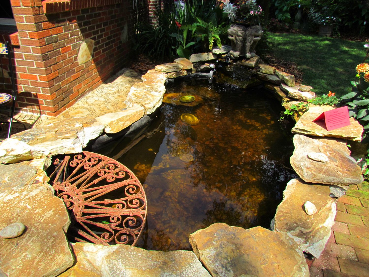 Secret Gardens of the Emerald Coast- Some photos and info on what I ...
