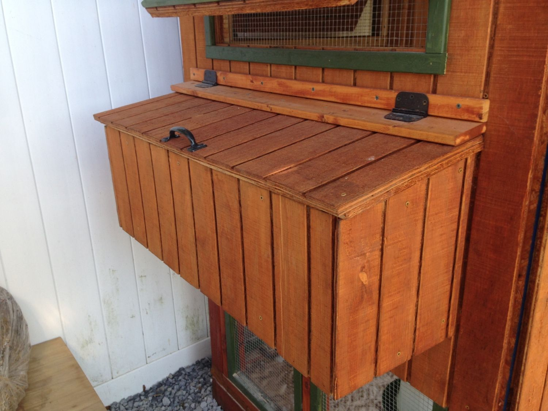The Chick Inn Backyard Chickens Community