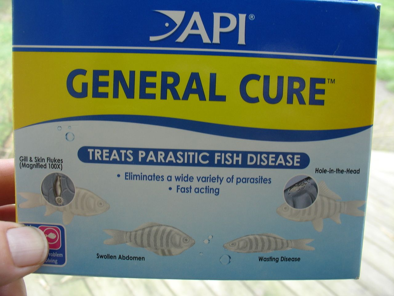 How to use metronidazole for fish for Metronidazole for fish