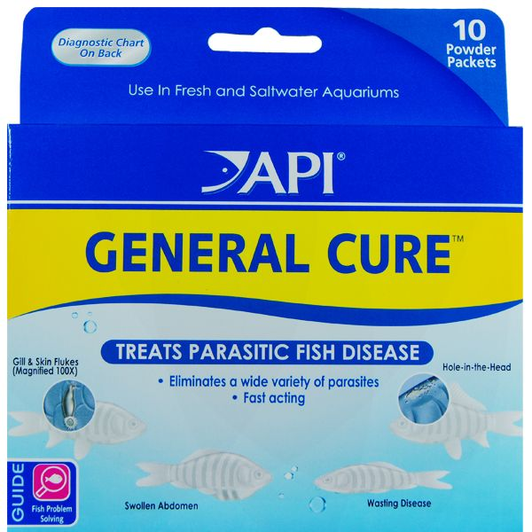 Blackhead disease for Fish zole petsmart