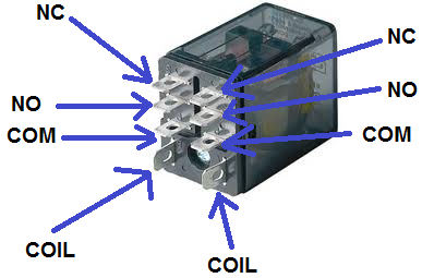 automotive cube relay wiring diagram or schematic egg turner    schematic    backyard chickens learn how to  egg turner    schematic    backyard chickens learn how to