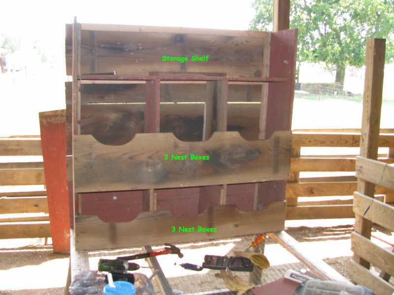how much does it cost to build a chicken coop page 2