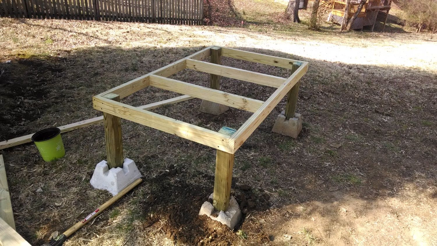 crate to coop backyard chickens