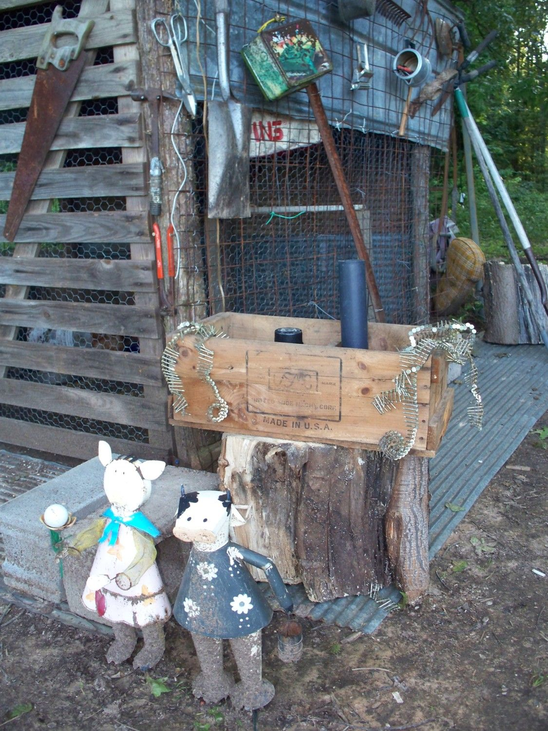 Post Your Chicken Coop Pictures Here Page 355